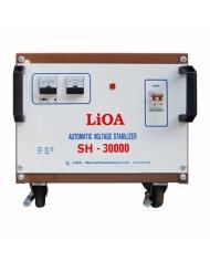 Ổn áp 1P SH LiOA SH-30000 30kVA (Nâu)