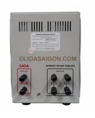Ổn áp LIOA 1P SH-5KVA - SH-5000 II