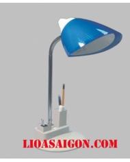 Đèn bàn LiOA tích hợp sạc USB 5V 1A - LIDBM27USBD