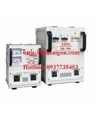 Ổn áp Lioa SH 0.5KVA SH-500 II