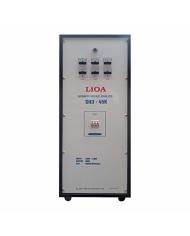Ổn áp 3P khô LiOA DR3-15K 15kVA (Trắng)