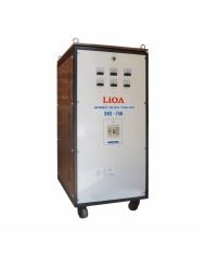 Ổn áp 3P khô LiOA NM-150K 150kVA (Trắng)